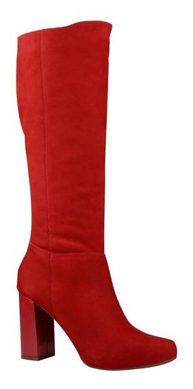 Gacel | Bota A2 Ambra Ro Rojo 655848