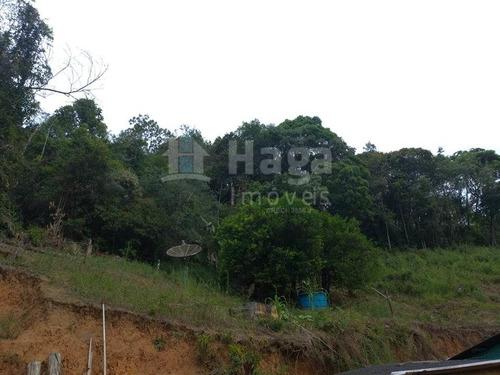 Terreno Rural Para Sítio À Venda Em Brusque/sc - 1277