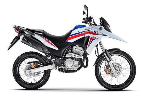 Honda Xre 300 Rally Modelo/año 2020 0km