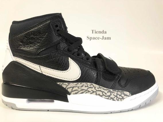 Air Jordan Legacy 312. Tienda Space Jam