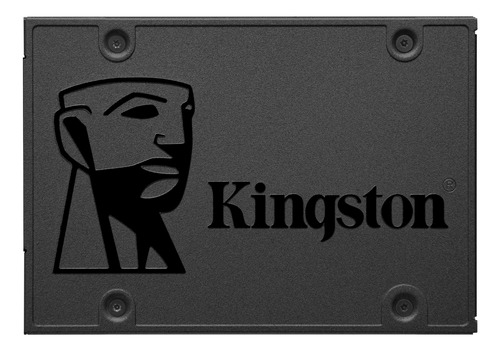 Disco Solido Ssd Sata 240 Gb Kingston A400