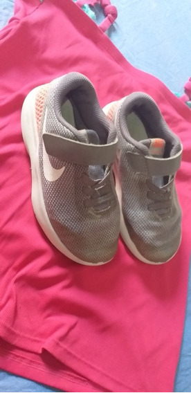 Tenis Nike Bom Estado