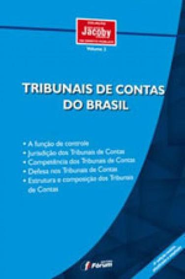Tribunais De Contas Do Brasil