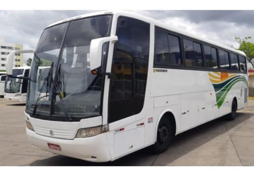 Busscar - Mercedes Benz - 2006 Codigo: 5411
