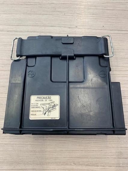 Tampa Da Bateria Da Cbr450 Com Adesivo Original Semi-novo