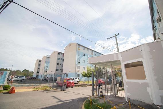 Apartamento Em Rubem Berta Com 2 Dormitórios - Rg4950