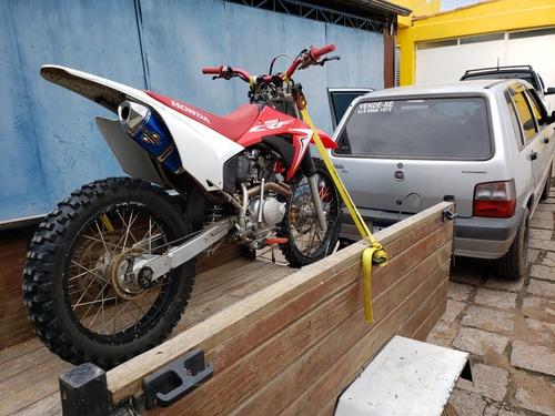 Honda 150f