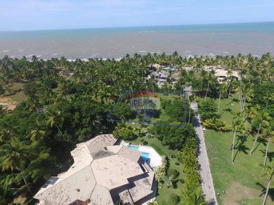 Re/max Vende; Excelente Lote Em Condomínio De Alto Padrão Condomínio Pé Na Área No Guaiú. - Te0283