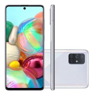 Smartphone Samsung Galaxy A71 128gb 6gb Ram Octacore