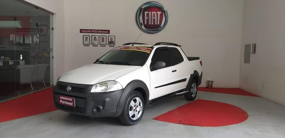 Strada 1.4 Mpi Working Cd 8v Flex 3p Manual