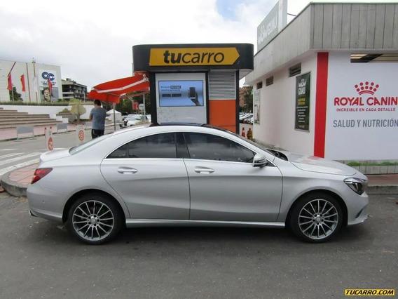 Mercedes Cla 180 Urban Plus