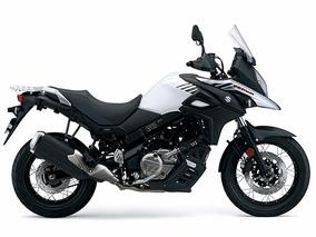 Moto Touring Suzuki Vstrom 650 Xt V Strom 0km Urquiza Motos