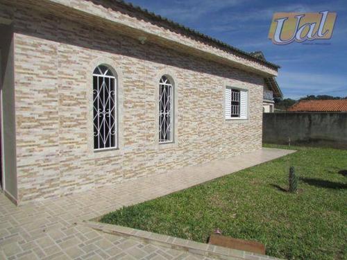 Imagem 1 de 22 de Casa Com 3 Dormitórios À Venda, 156 M² Por R$ 550.000,00 - Jardim Parque Real Atibaia - Atibaia/sp - Ca1892