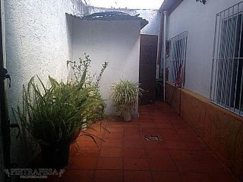 Casa Venta Capurro 3 Dormitorios 2 Baños- Ref: 145