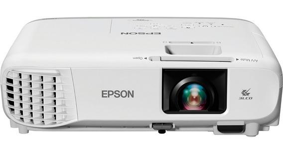 Video Beam Proyector Epson Powerlite X41+ Xga 3600 Lumenes