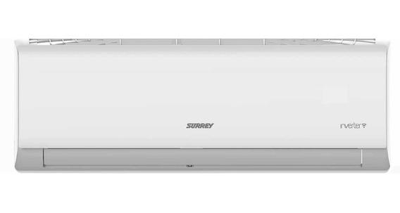 Aire Acondicionado Split Surrey Smart Inverter Fc 2400 Kcal
