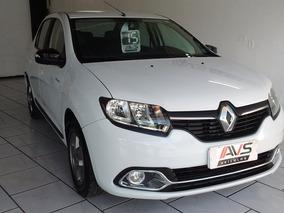 Renault Logan 1.6 Sl Exclusive 8v Flex 4p Automatizado