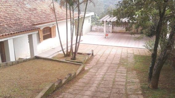Casa - Jardim Novo Embu - Ref: 6460 - V-6460