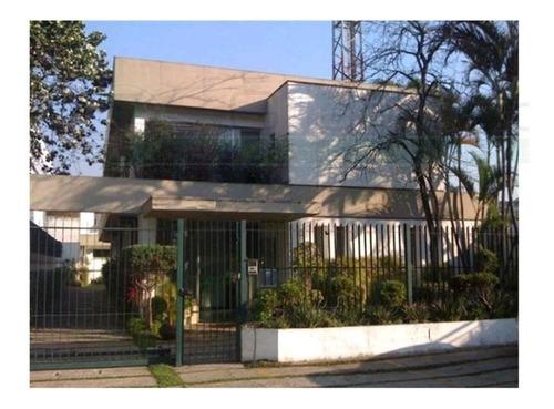 Casa Comercial Para Aluguel, 403.0m² - 6331