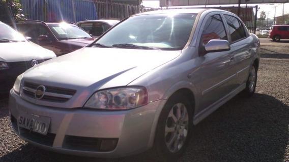 Chevrolet Astra Sedan Advan. 2.0 8v Mpfi