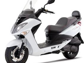 Sym Joyride Evo 200 Scooter Taiwan (pcx, Yamaha Nmx)