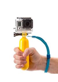 Bastão Flutuante Para Camera Gopro Bastão De Mão Flutuador