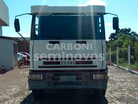 Iveco Eurocargo 170e22, Carregado De Potência!