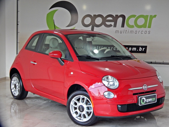 Fiat 500 Cult 1.4 8v. Flex Manual