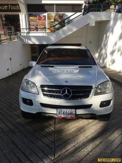 Mercedes Benz Ml Ml350