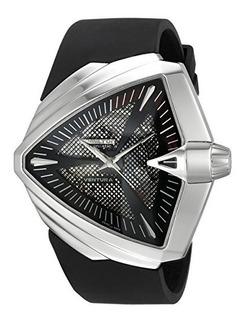 Hamilton H24655331 Ventura Xxl Reloj Analogico Swiss Automat