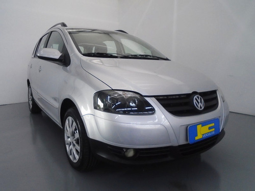 Volkswagen Spacefox Trend 1.6 8v (flex)