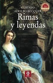 Rimas Y Leyendas - Td, Gustavo Adolfo Becquer, Edimat