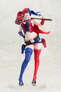 Harley Quinn New 52 Ver. Bishoujo Statue