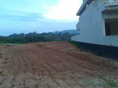 Condomínio Residencial Laguna Terreno Plano 300 M² - V5619