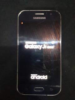 Samsung Galaxy J1 Ace Leia Descrição!!!