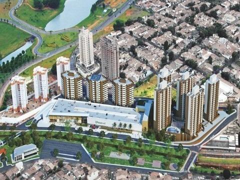 Office Premium - Torre Corporate Vende - Sl00030 - 4897956