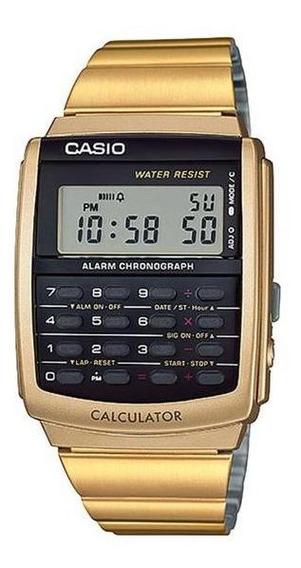 Relógio Casio Ca-506g-9adf - Unissex