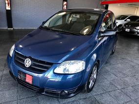 Volkswagen Fox 1.6 Route 3 P 2008 Financio / Permuto !!!
