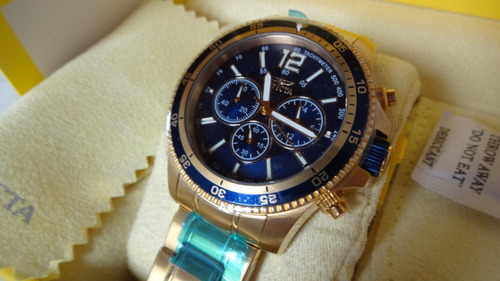 Relógio Invicta Specialty 13978 Original!