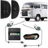 Kit De Vidro Eletrico Kombi Sensorizado