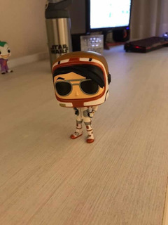 Funko Pop Moonwalker Fortnite