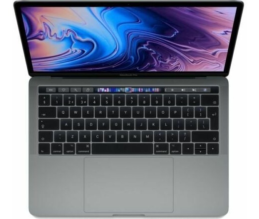 Apple Macbook Pro 2019 I7 2,6ghz 16gb 256ssd Mv902 Mv922 15p