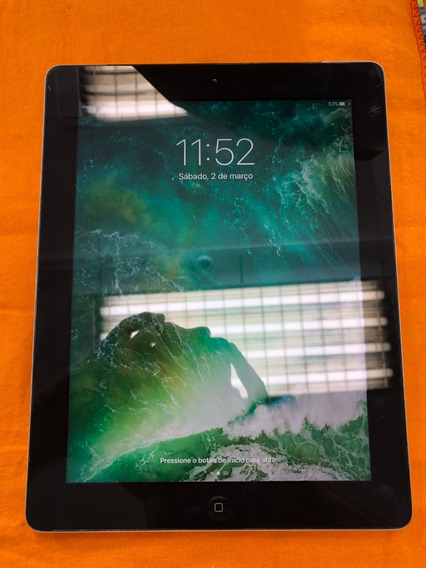 Apple iPad 4 16gb Wi Fi A1459