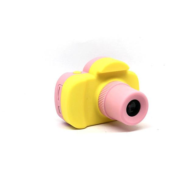 5.0mp Crianças Crianças Digital Câmera 1.5 Polegadas Lcd Tel