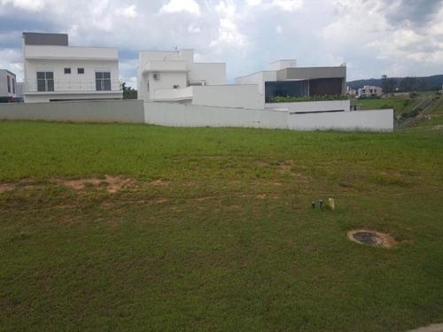 Imagem 1 de 4 de Terreno À Venda, 472 M² Por R$ 300.000 - Alphaville Nova Esplanada Iii - Votorantim/sp, Próximo Ao Shopping Iguatemi. - Te0129 - 67640091