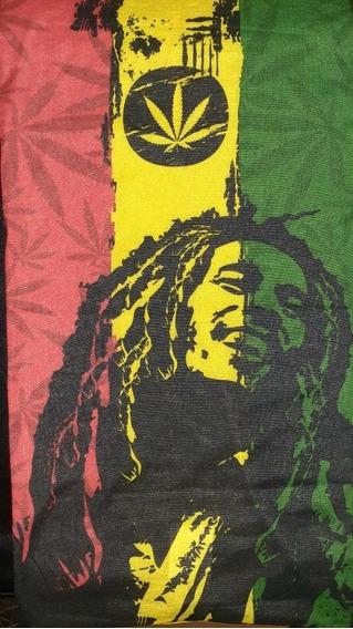 Buff De Bob Marley