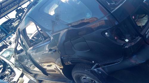 Imagem 1 de 4 de Sucata Toyota Hilux Sw4- Retirada De Peças