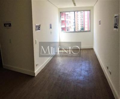 Apartamento - Brooklin Paulista - Ref: 22355 - V-ap16591