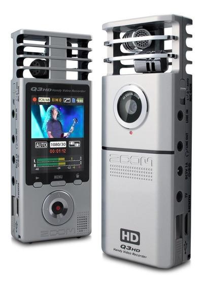 Q3hd Handy Video Recorder 200m