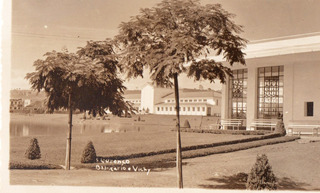 Antiguidade C. 1940 Fonte Vichy São Lourenço Minas Gerais